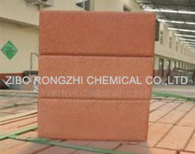 Cement / Floor Tile Grade Iron Oxide Red