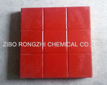 Glass Grade Iron Oxide Red